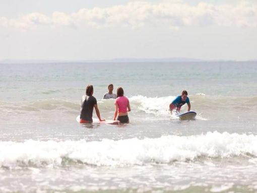 Jaco Beach Surf School